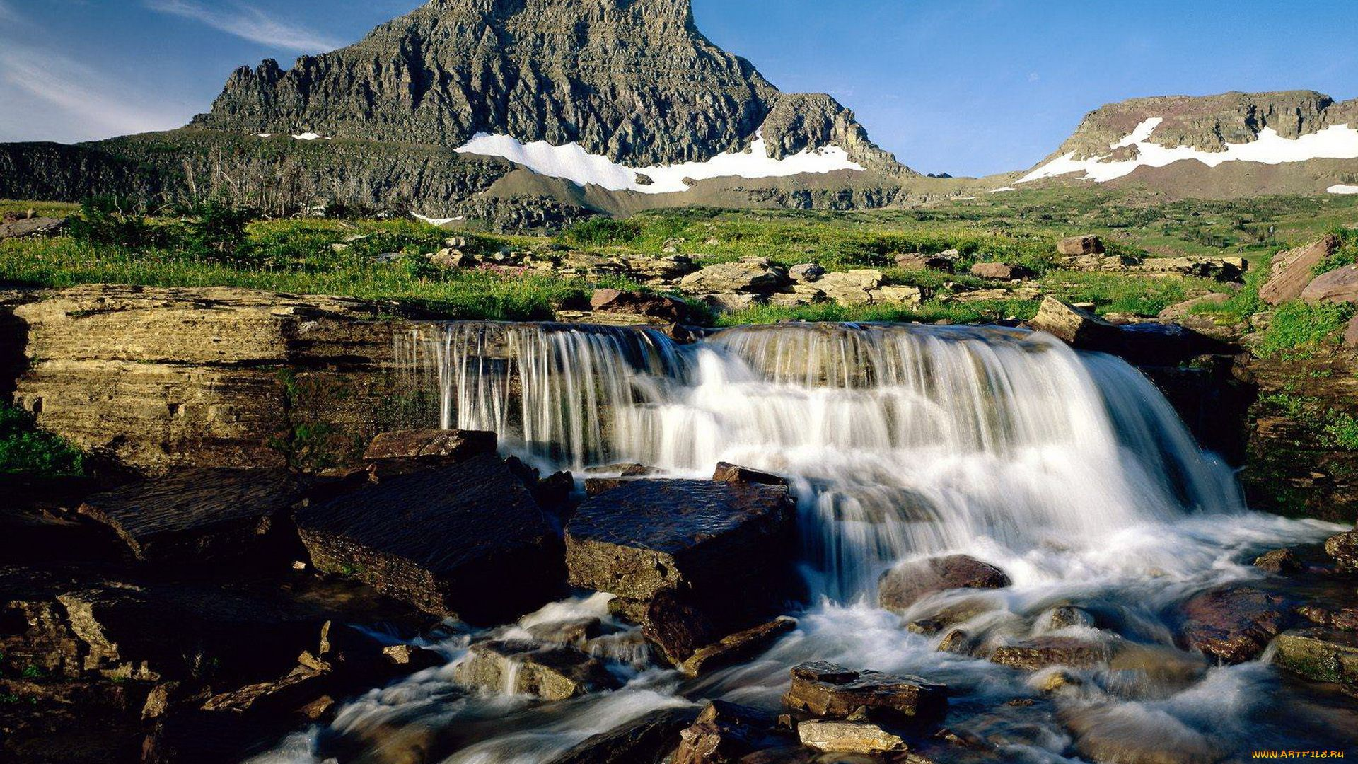 Glacier National Park picture