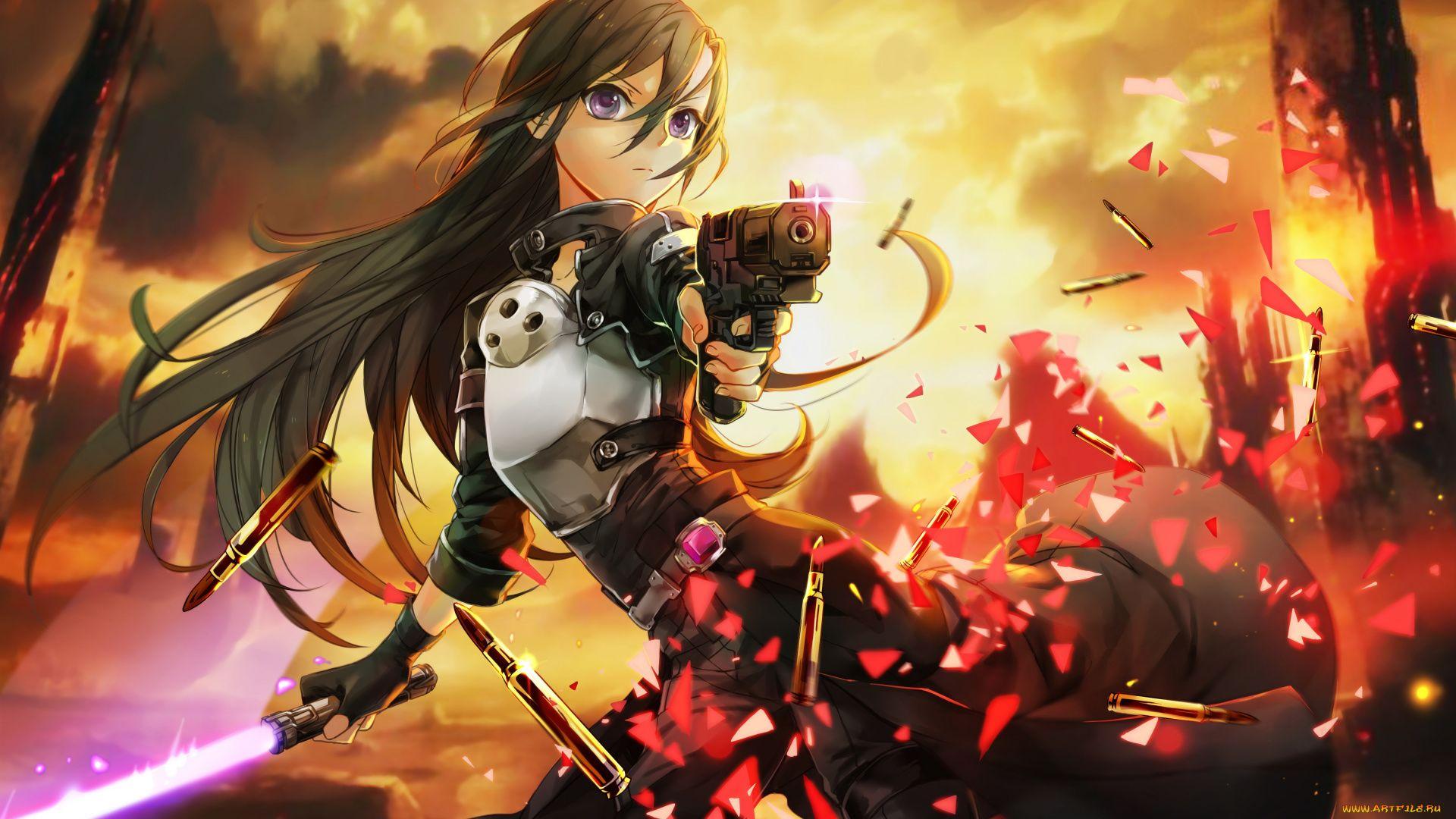 Hd Anime desktop background hd
