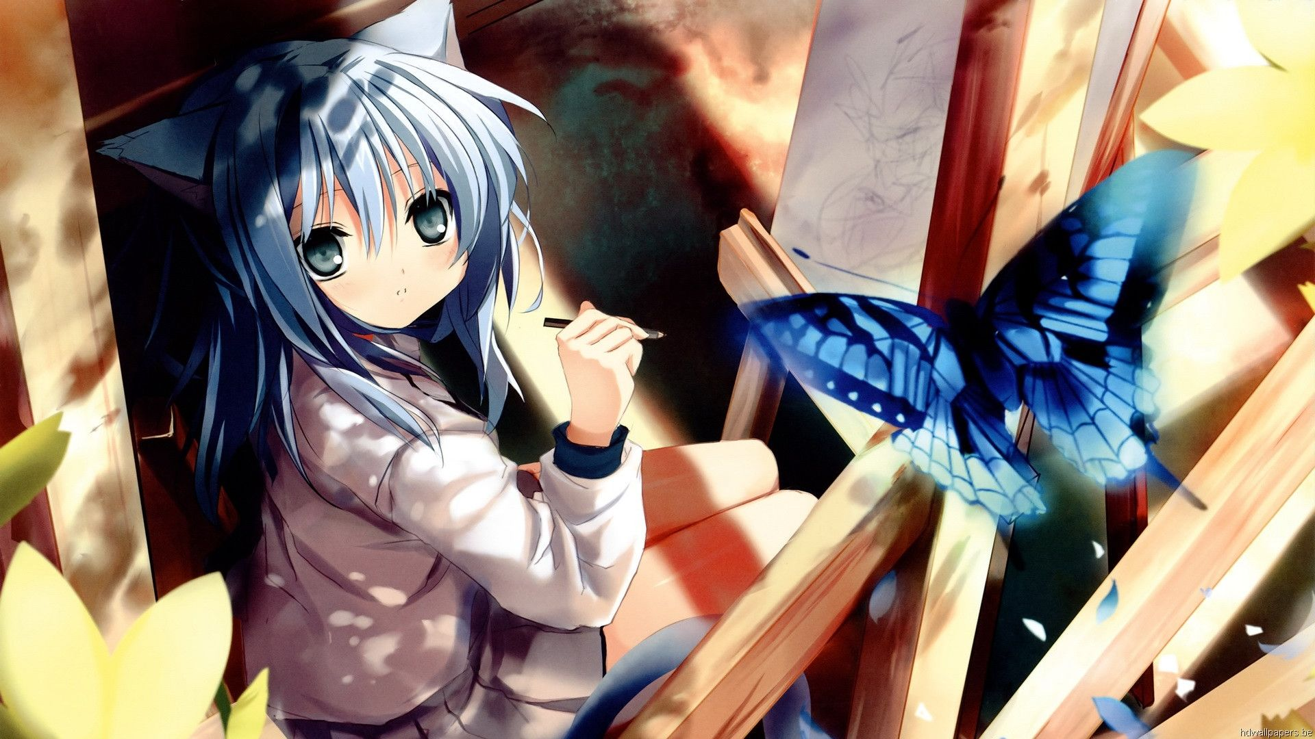 Hd Anime picture free download