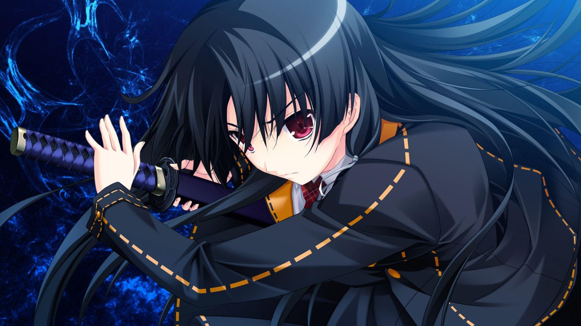 Hd Anime wallpaper download