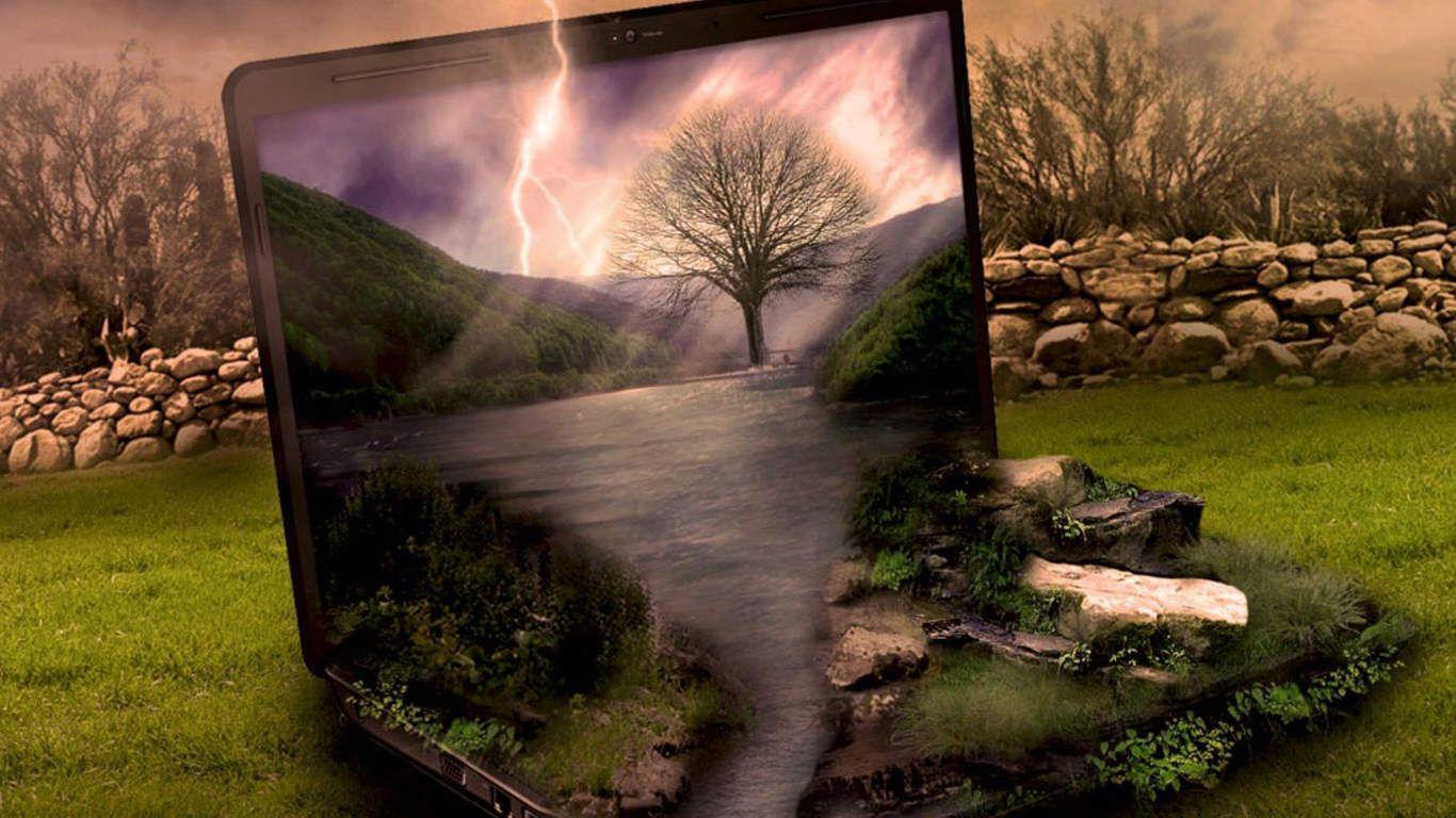 Hd Wallpaper For Laptop