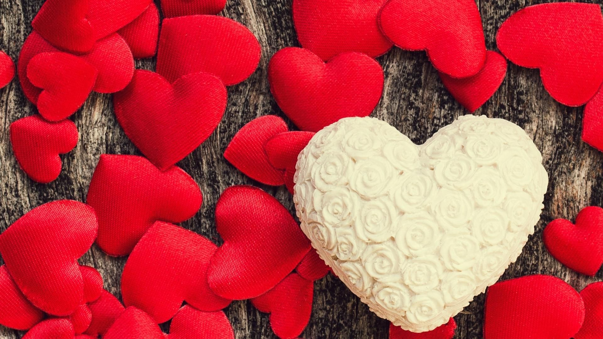 Heart background picture hd