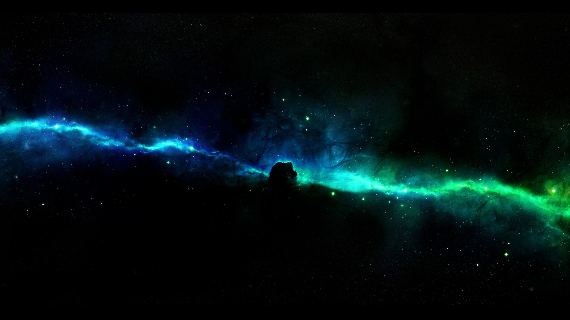 High Resolution Space Image background wallpaper