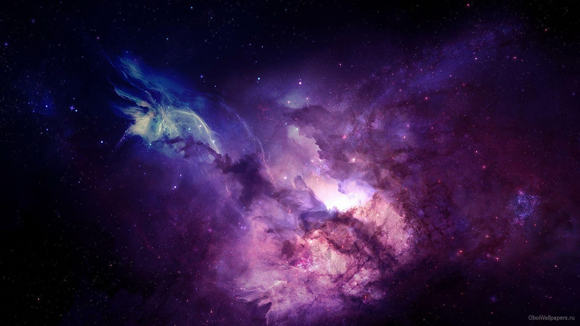 High Resolution Space Image desktop wallpaper