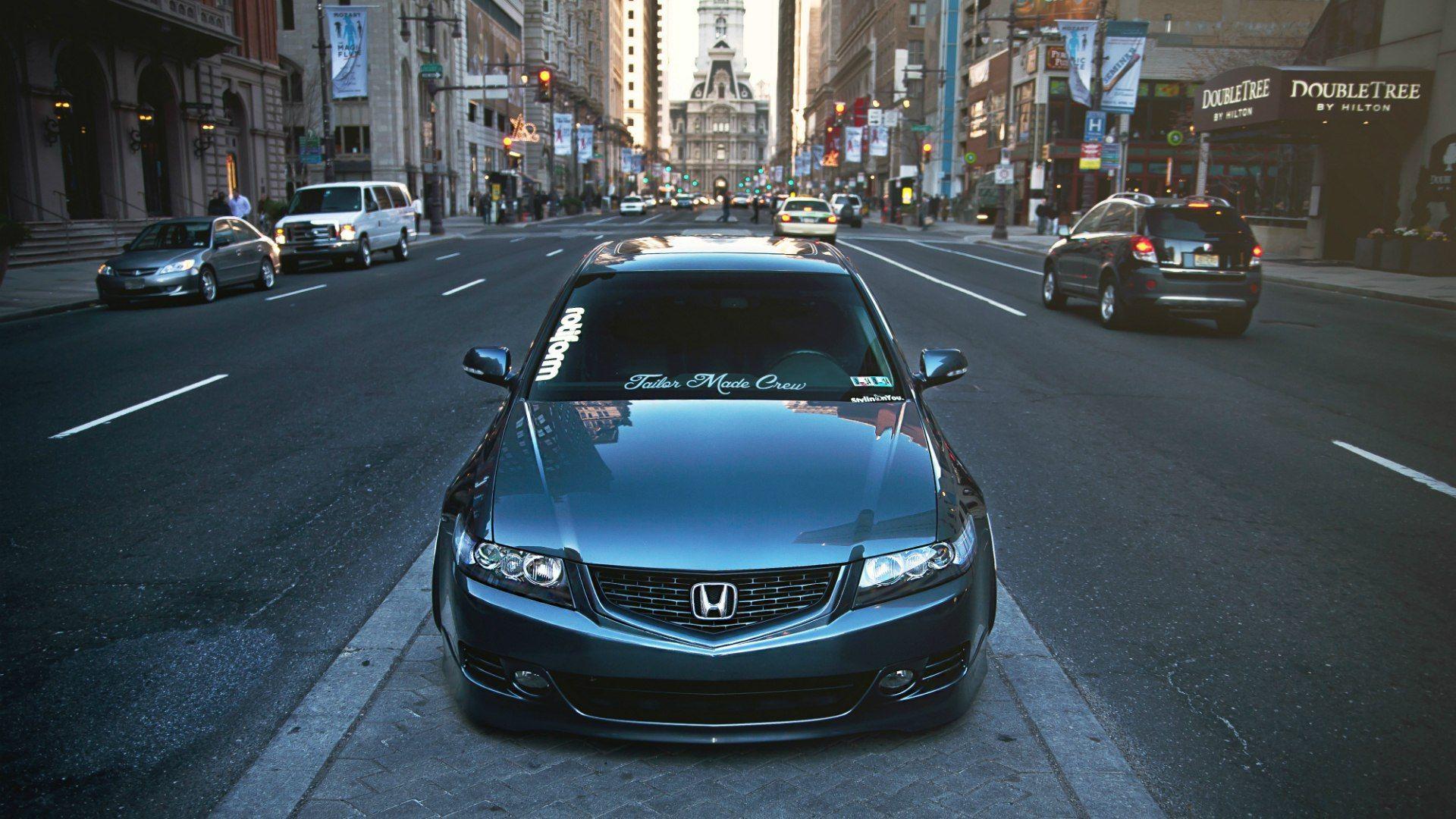 Honda Accord free picture