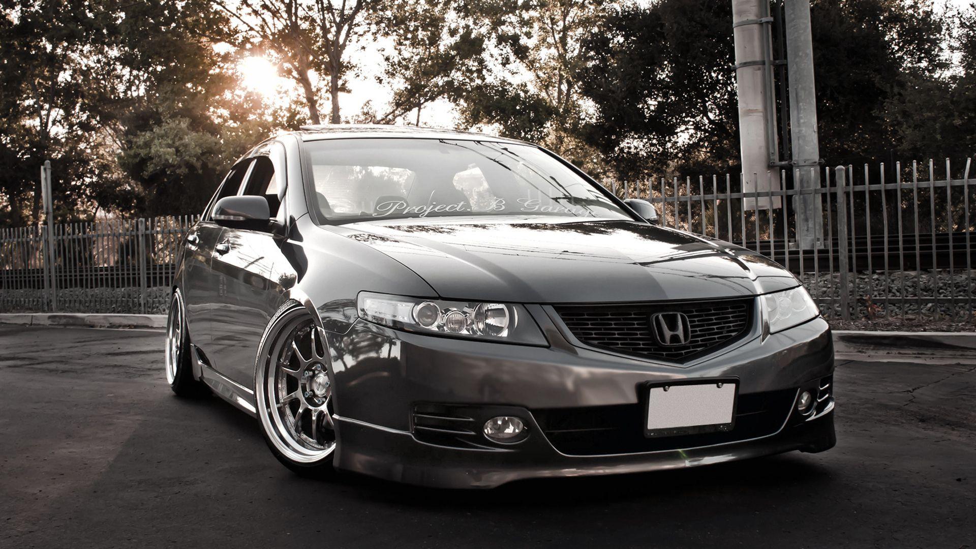 Honda Accord picture wallpaper