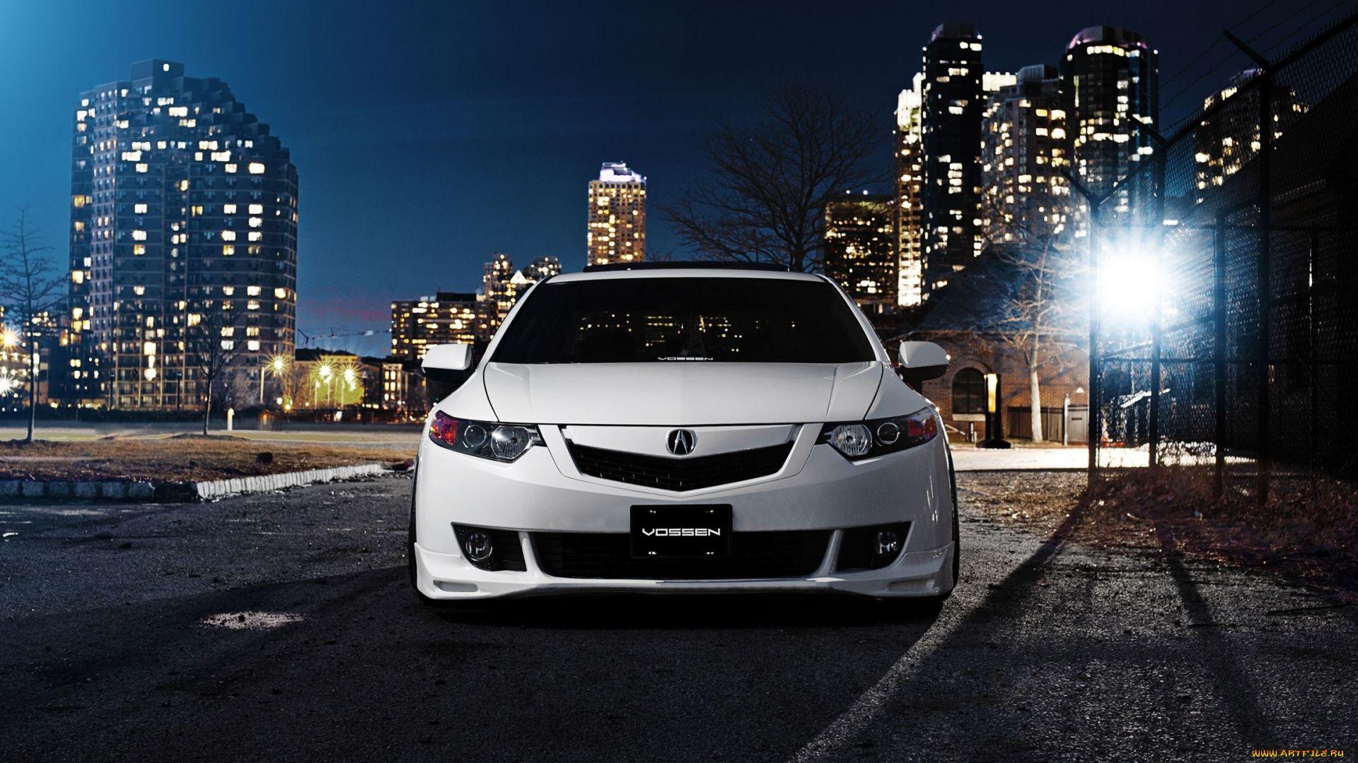 Honda Accord picture image