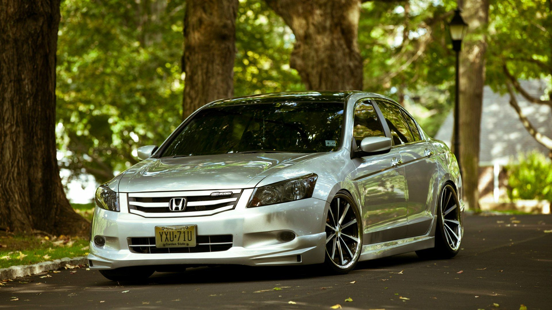 Honda Accord nice wallpaper