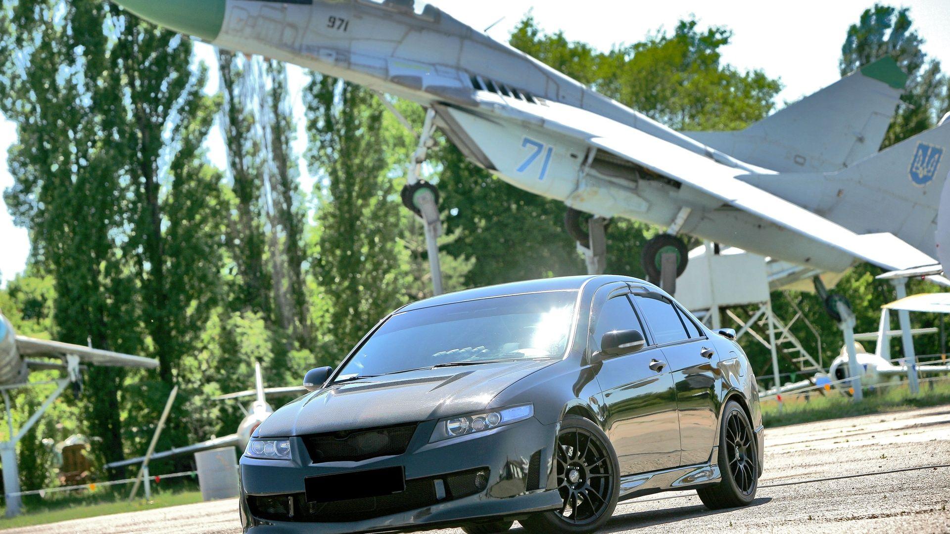 Honda Accord picture hd