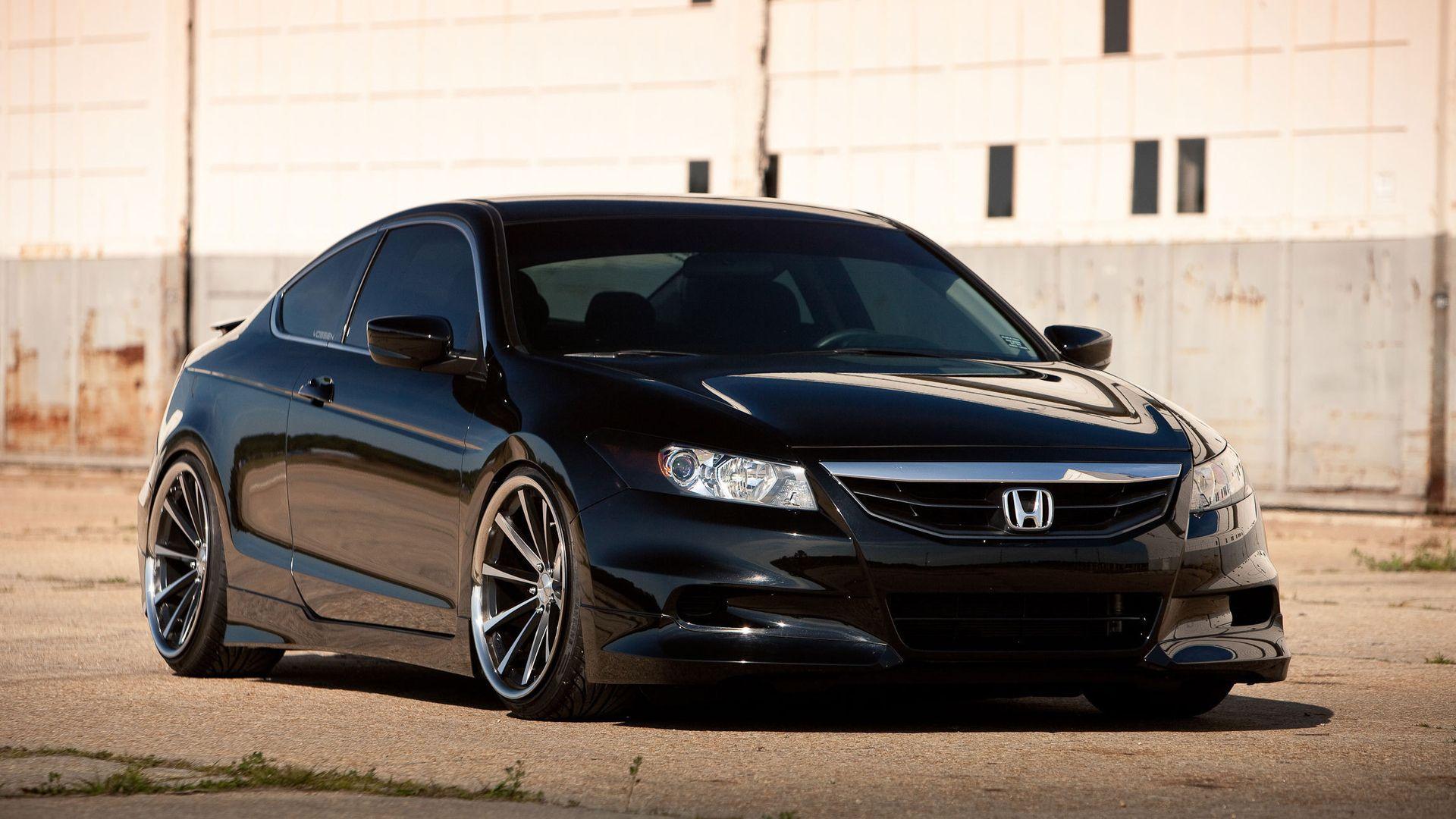 Honda Accord desktop image