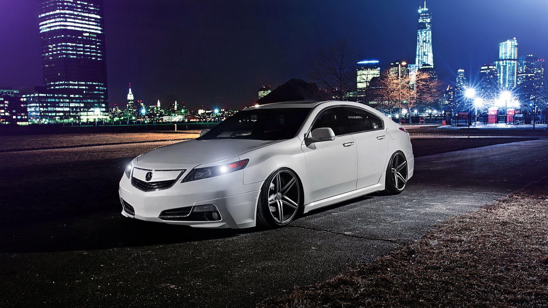 Honda Accord good background