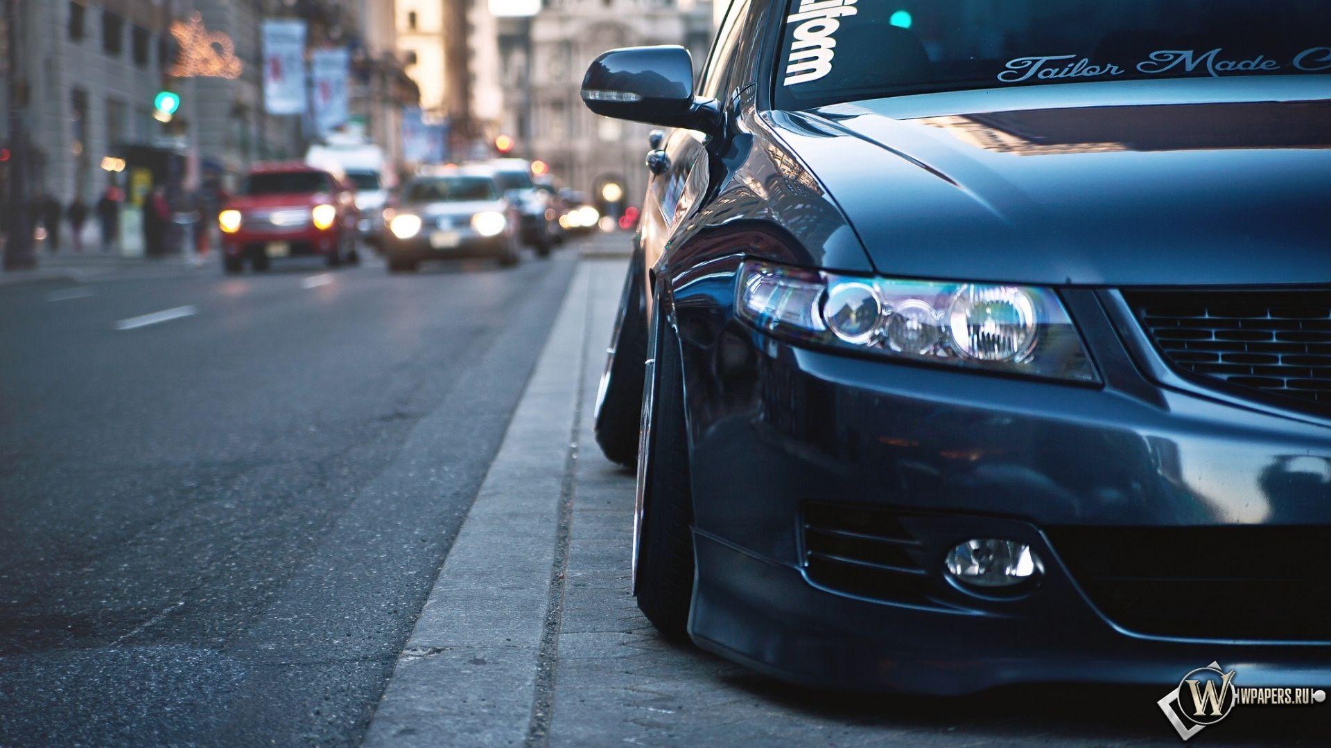 Honda Accord hd picture