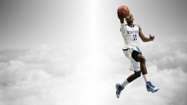Kentucky Basketball image