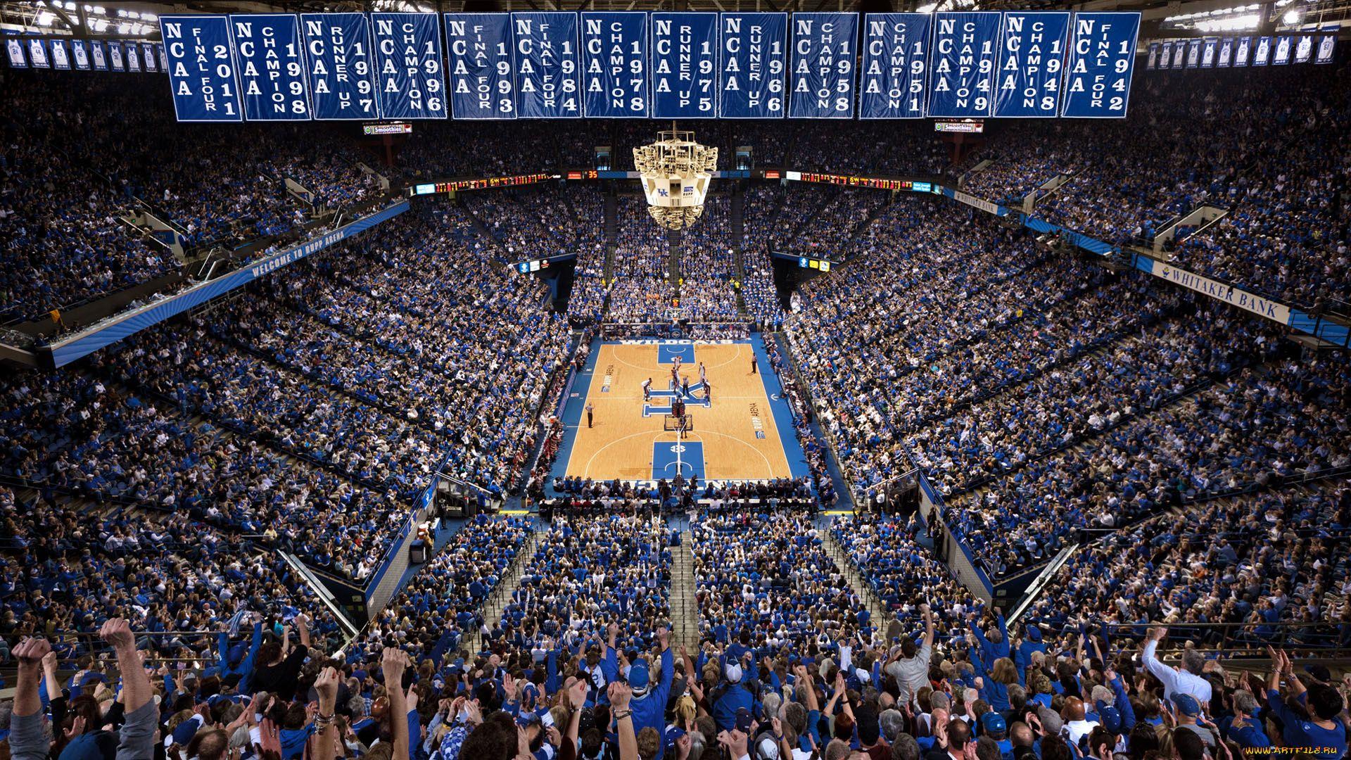 Kentucky Basketball hd