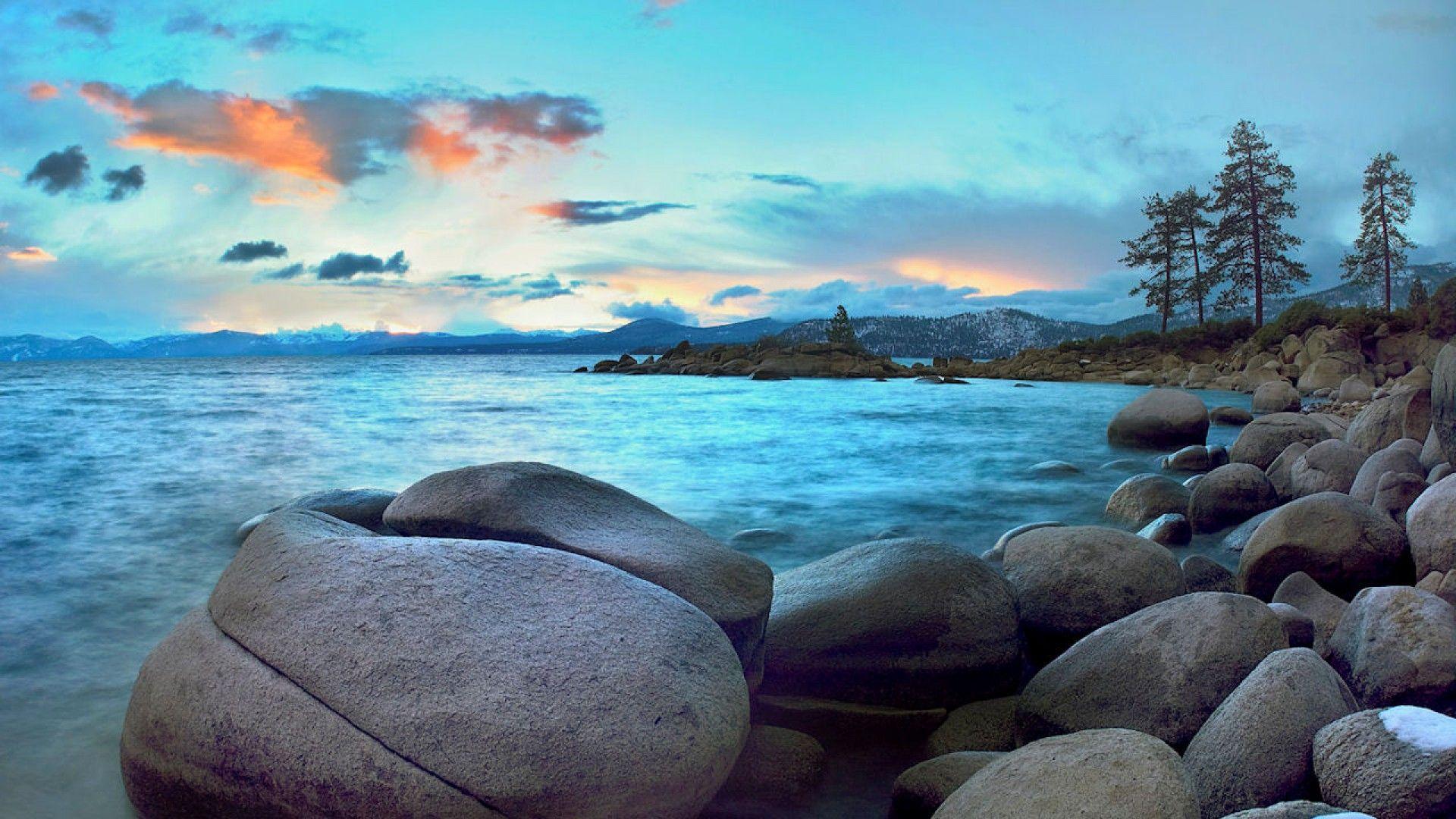 Lake Tahoe free