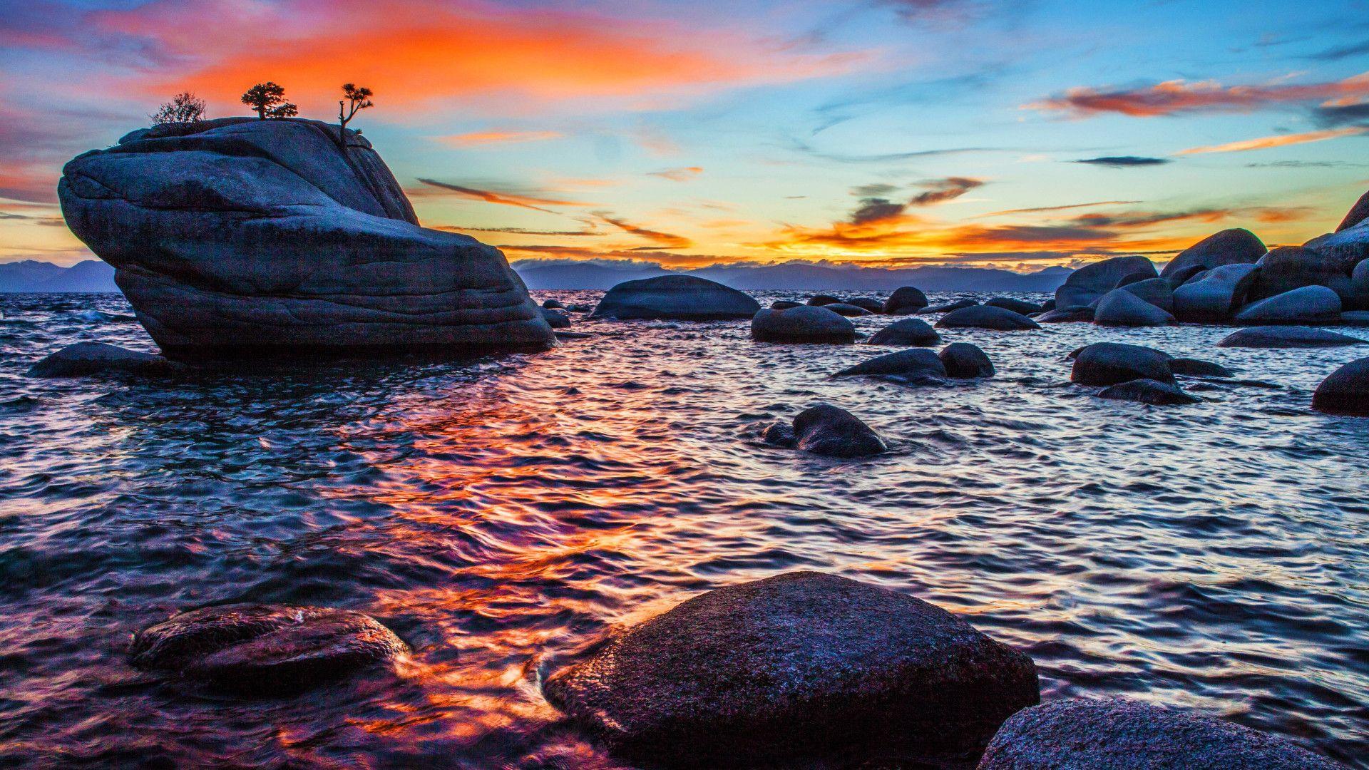 Lake Tahoe jpg