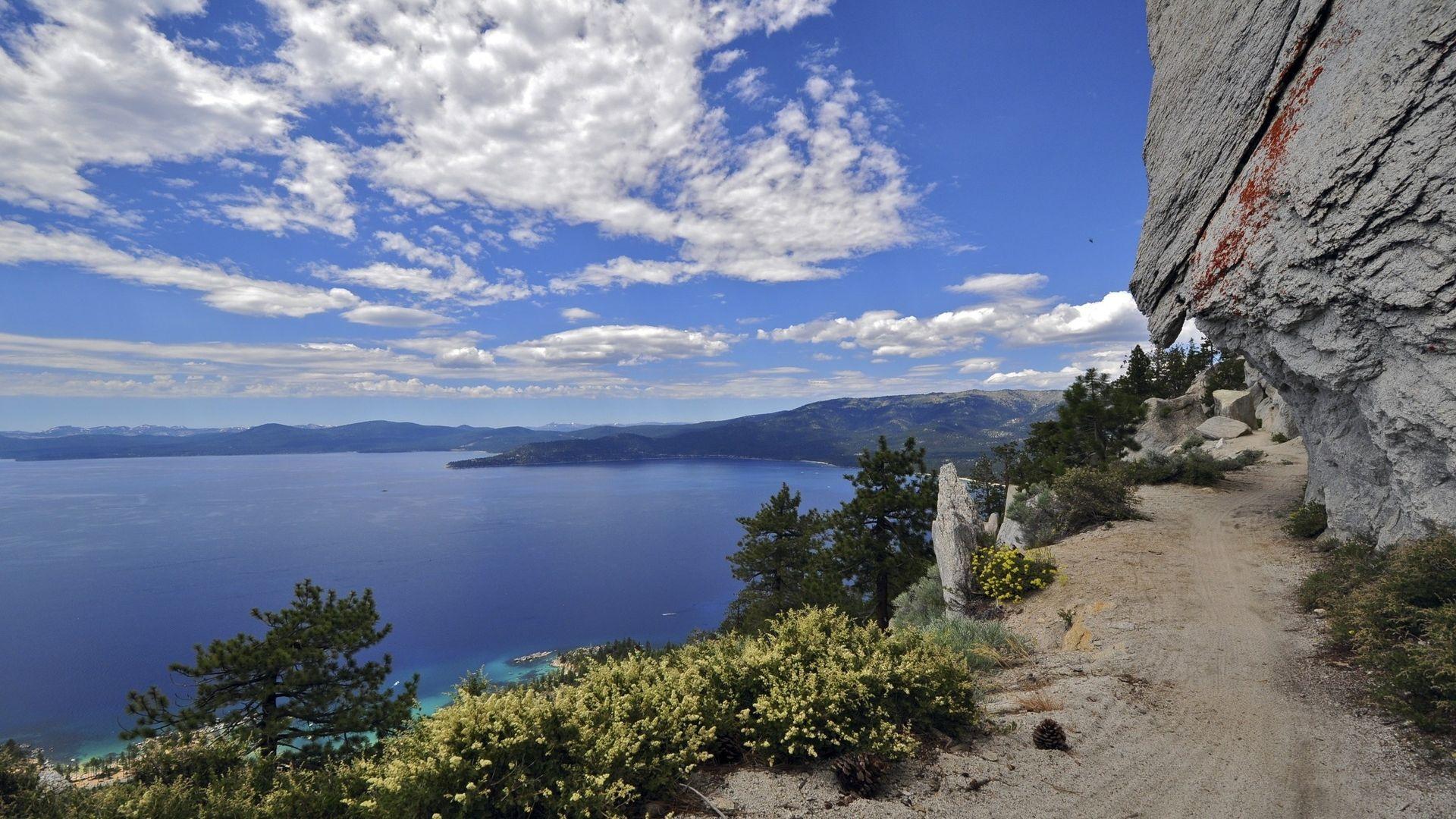 Lake Tahoe picture free download