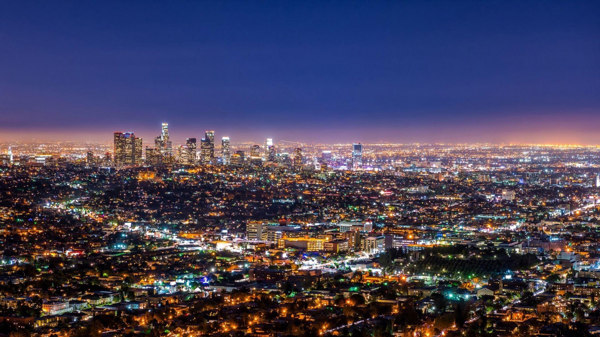 Los Angeles free image