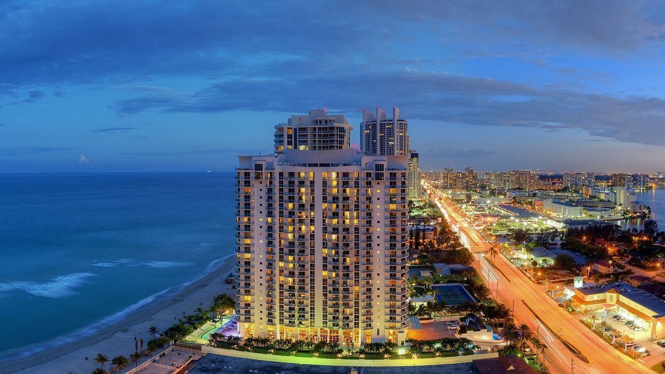 Miami picture wallpaper