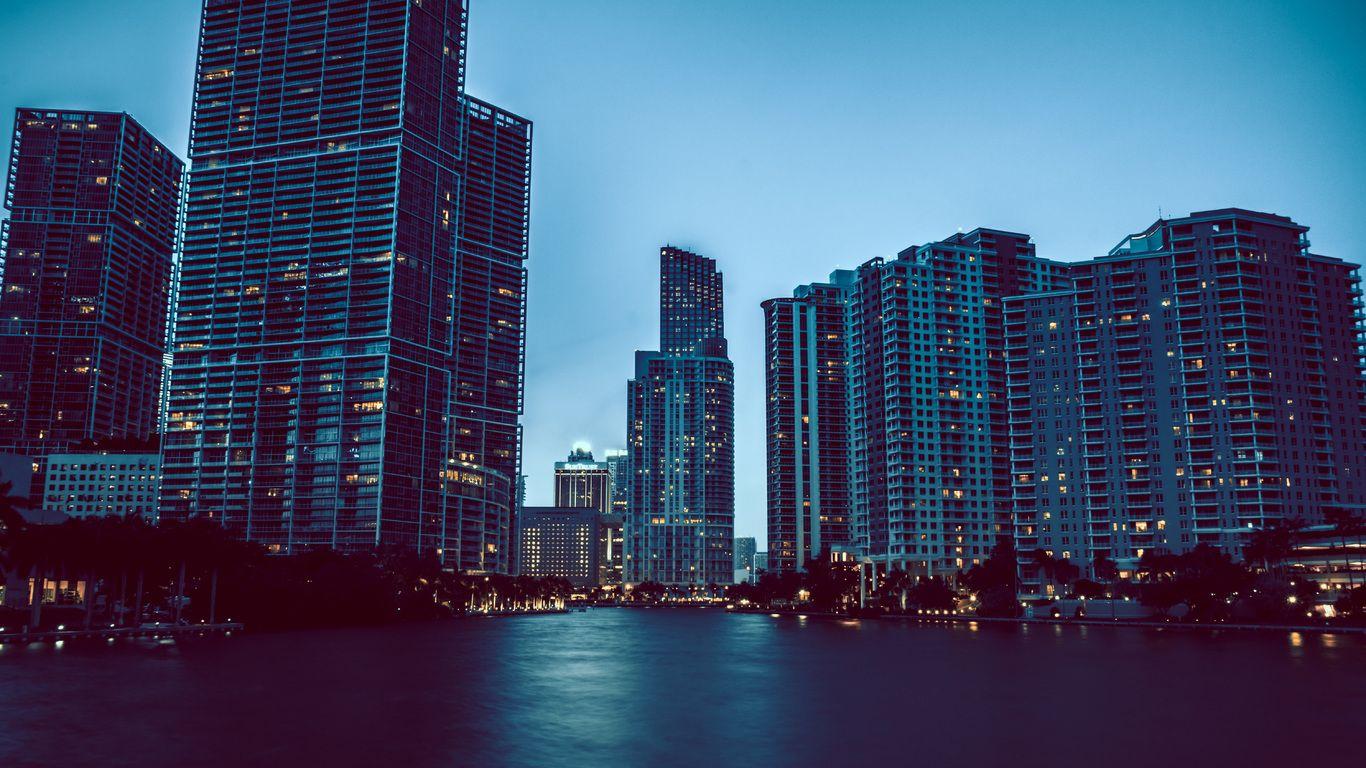 Miami hd desktop