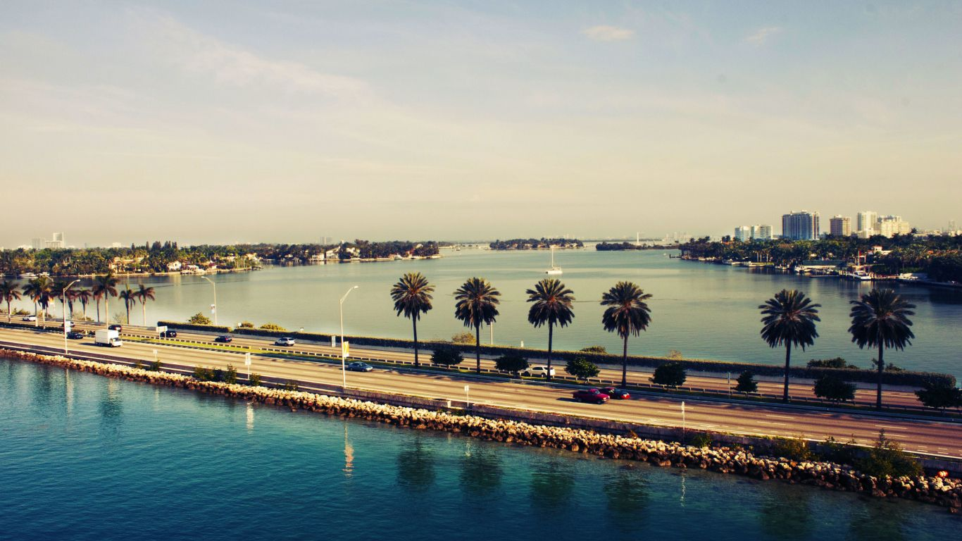 Miami free picture