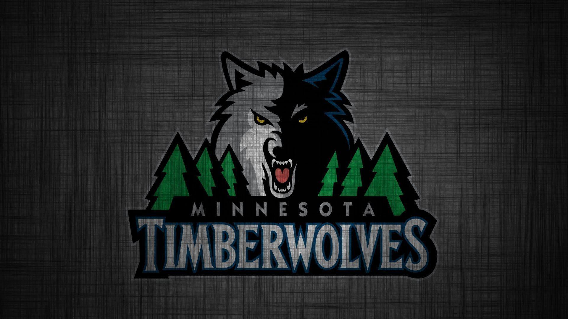 Minnesota Timberwolves computer background