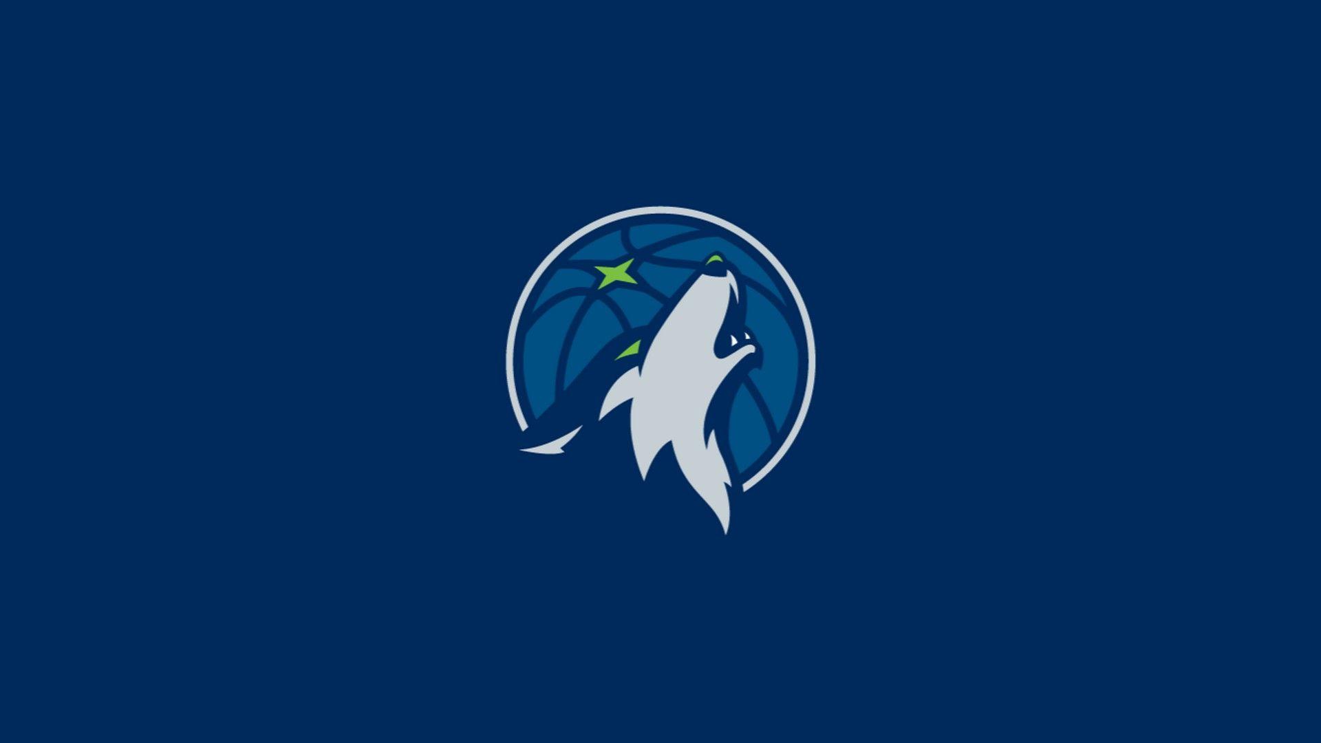 Minnesota Timberwolves laptop background