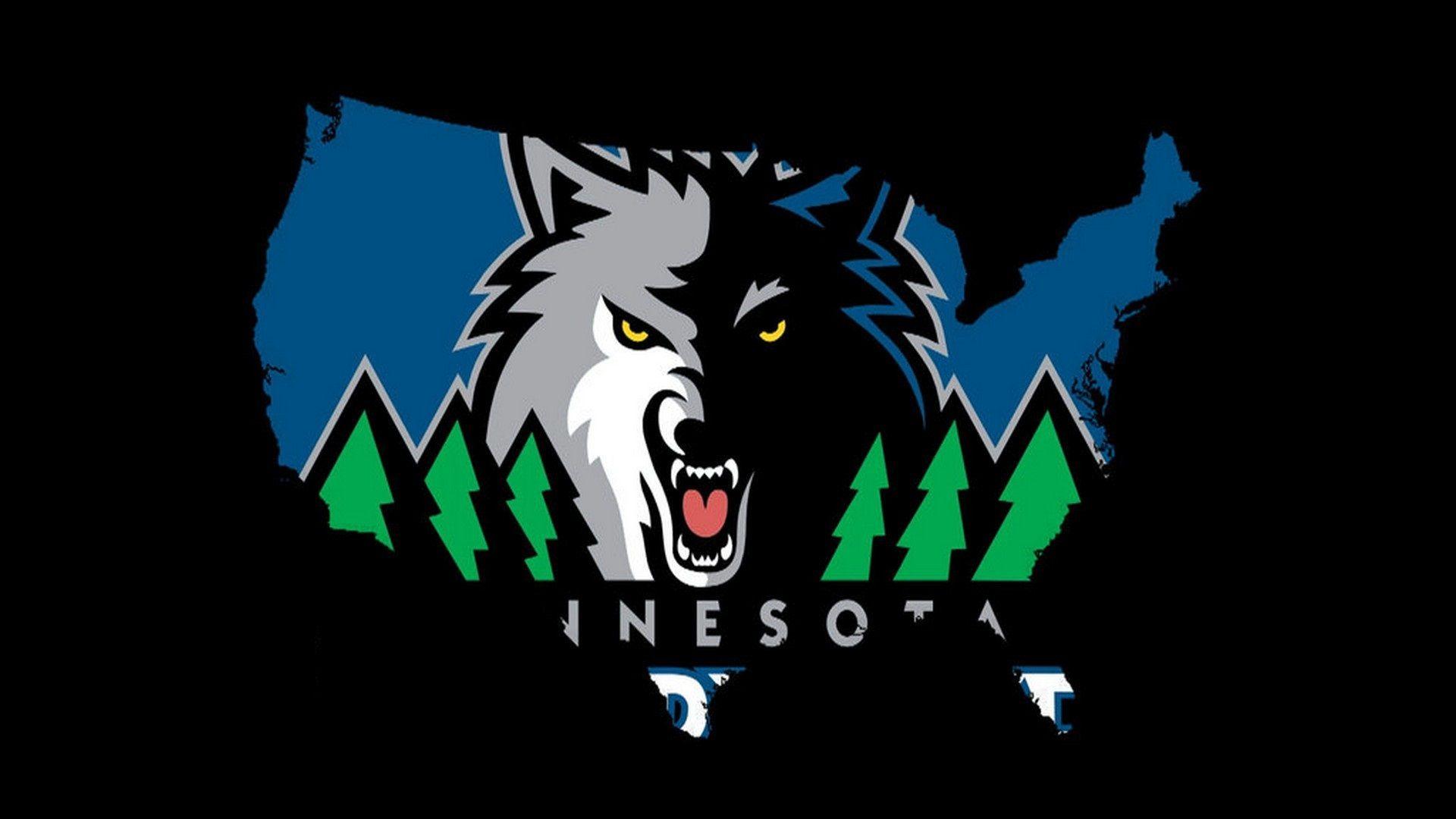 Minnesota Timberwolves wallpaper for pc