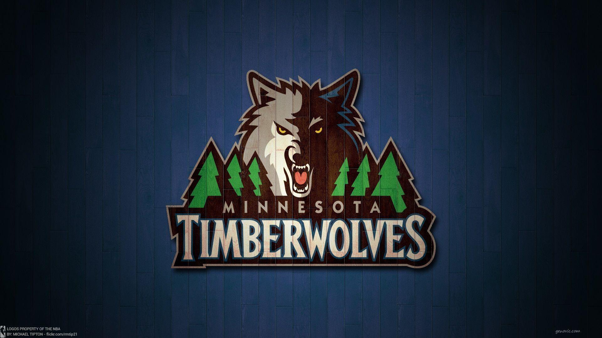 Minnesota Timberwolves picture image