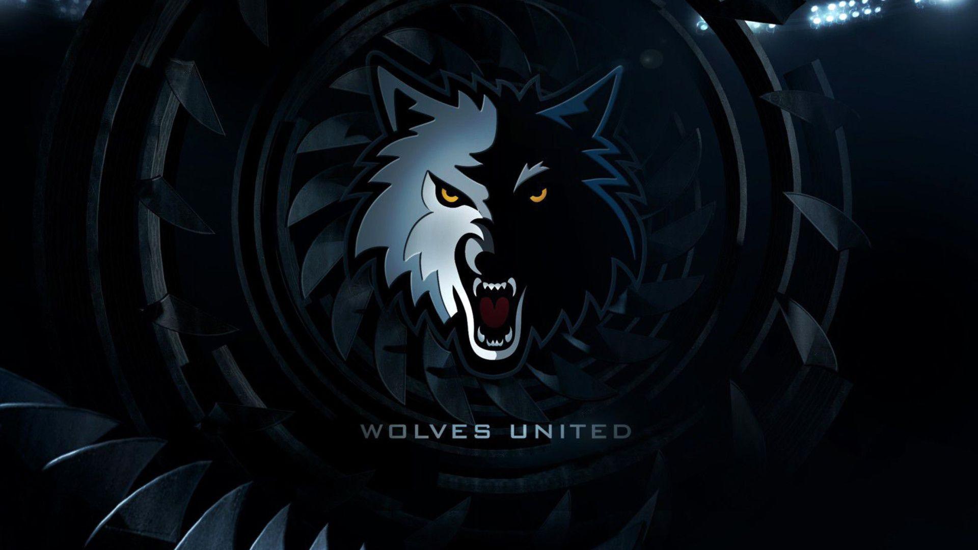 Minnesota Timberwolves background