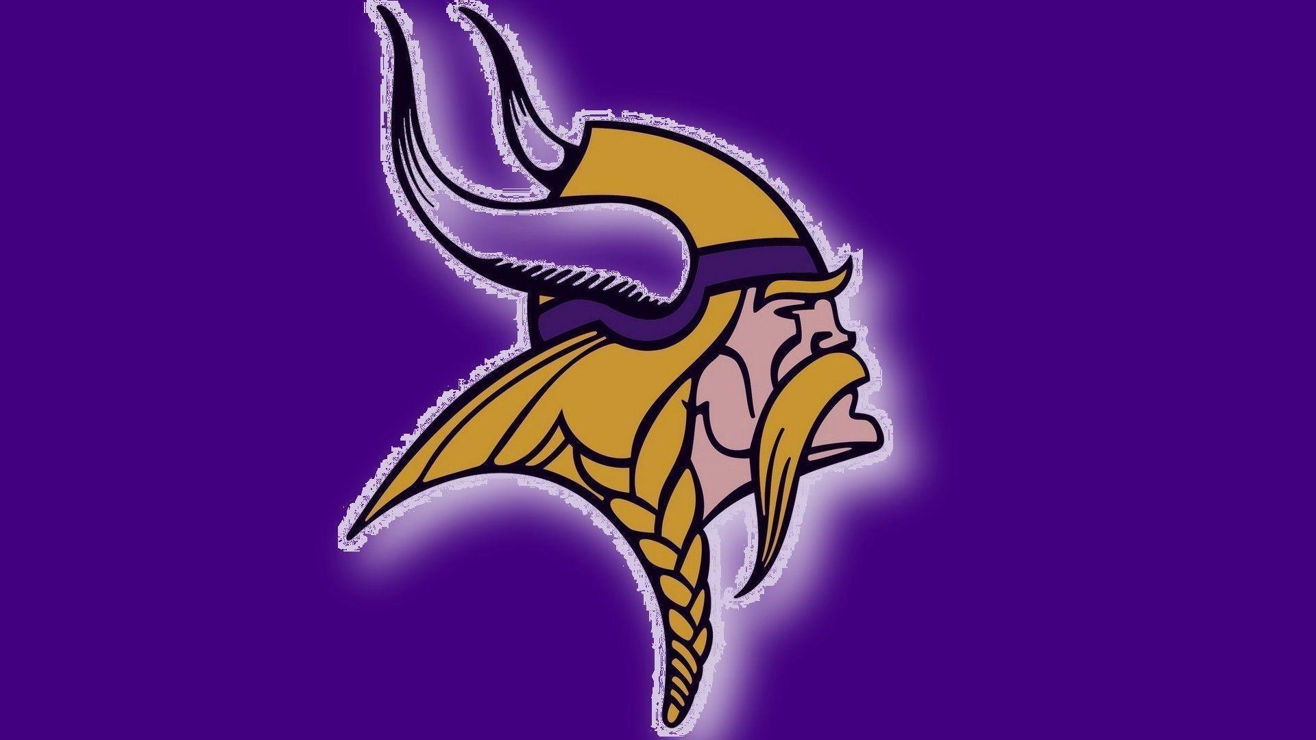 Minnesota Vikings background picture hd