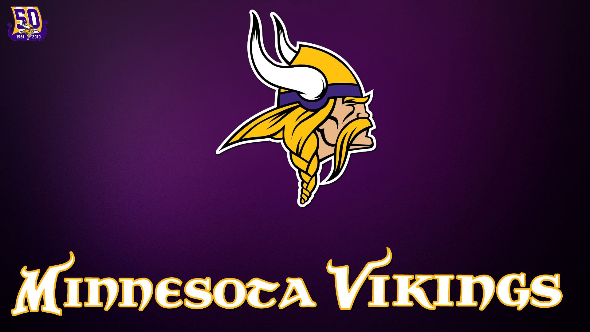 Minnesota Vikings desktop