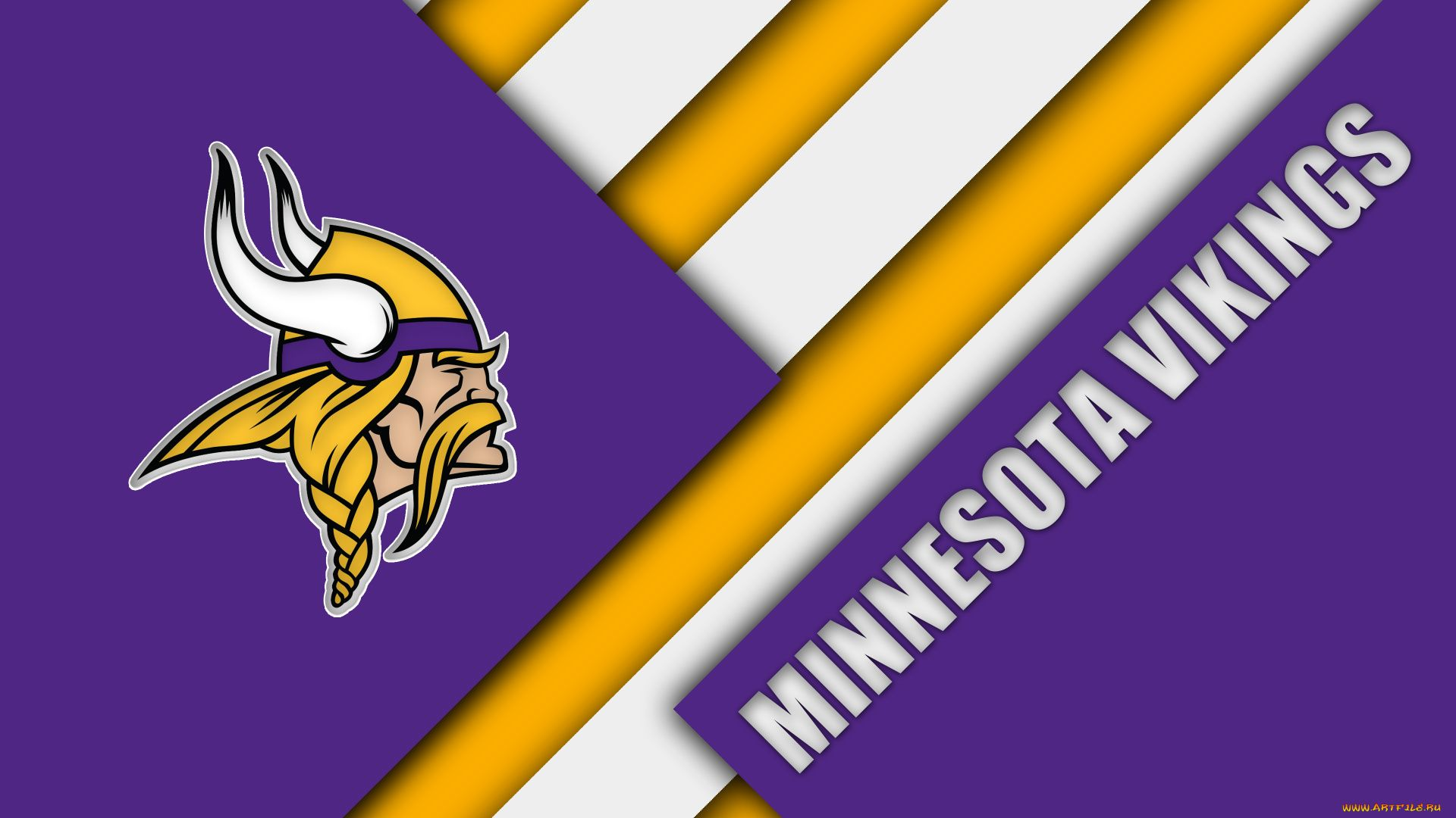 Minnesota Vikings picture wallpaper
