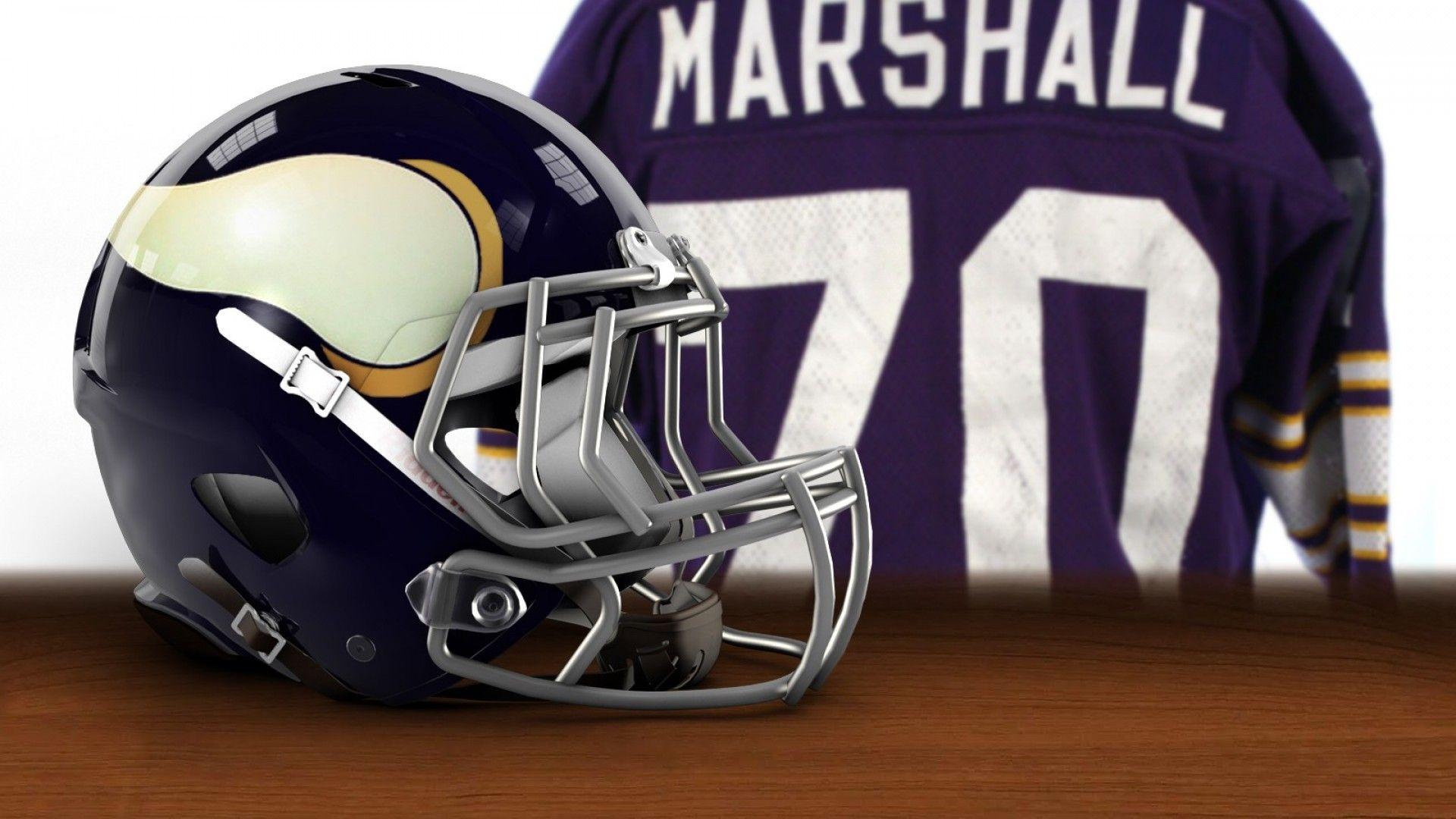 Minnesota Vikings desktop wallpaper