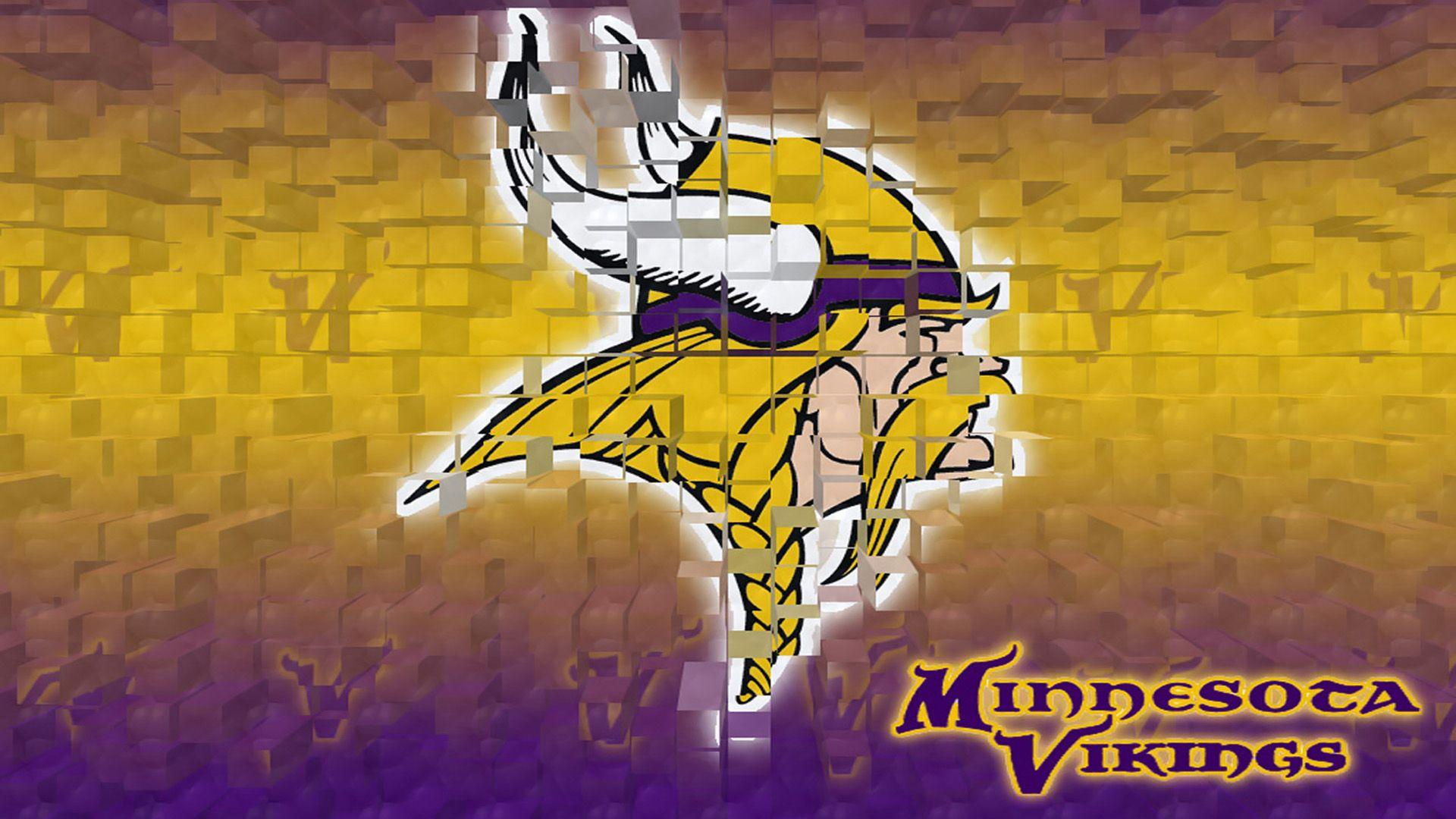 Minnesota Vikings wallpaper for pc