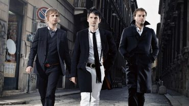 Muse free background