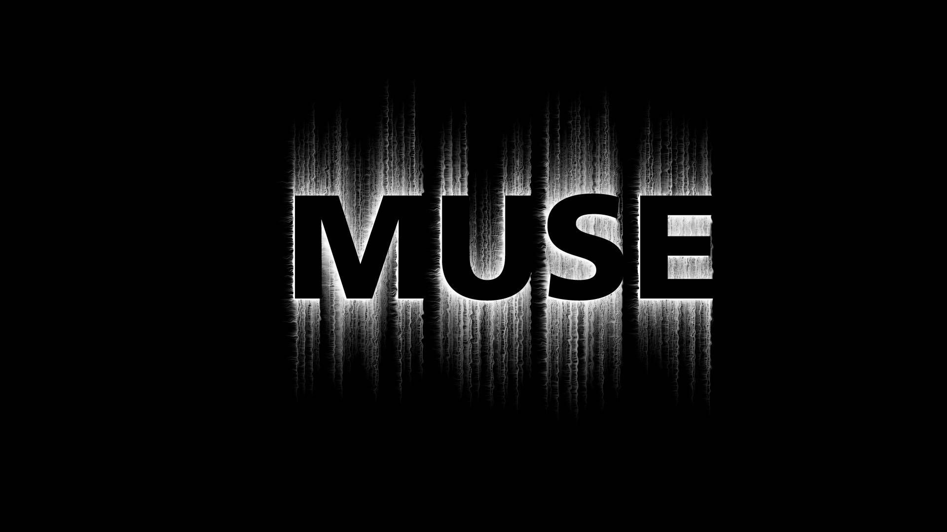Muse wallpaper background