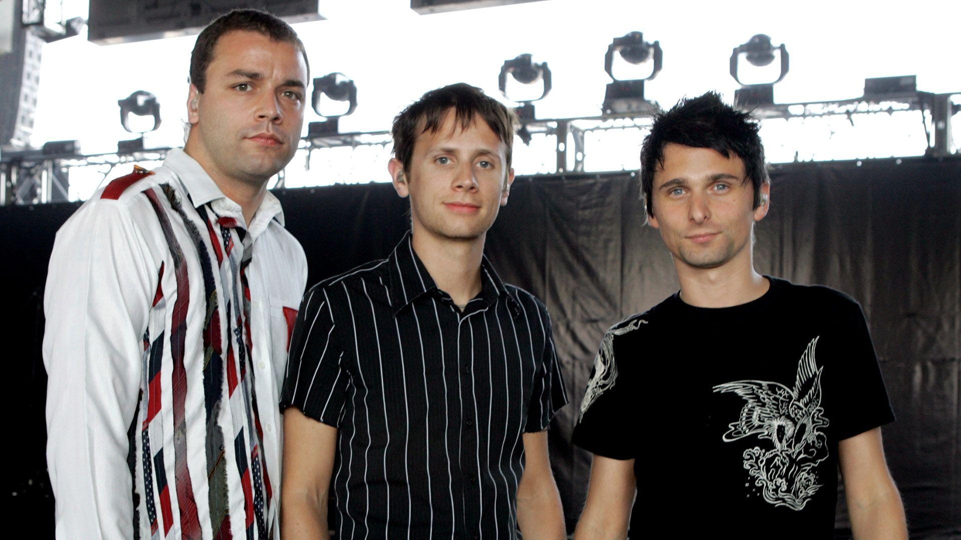 Muse free desktop background
