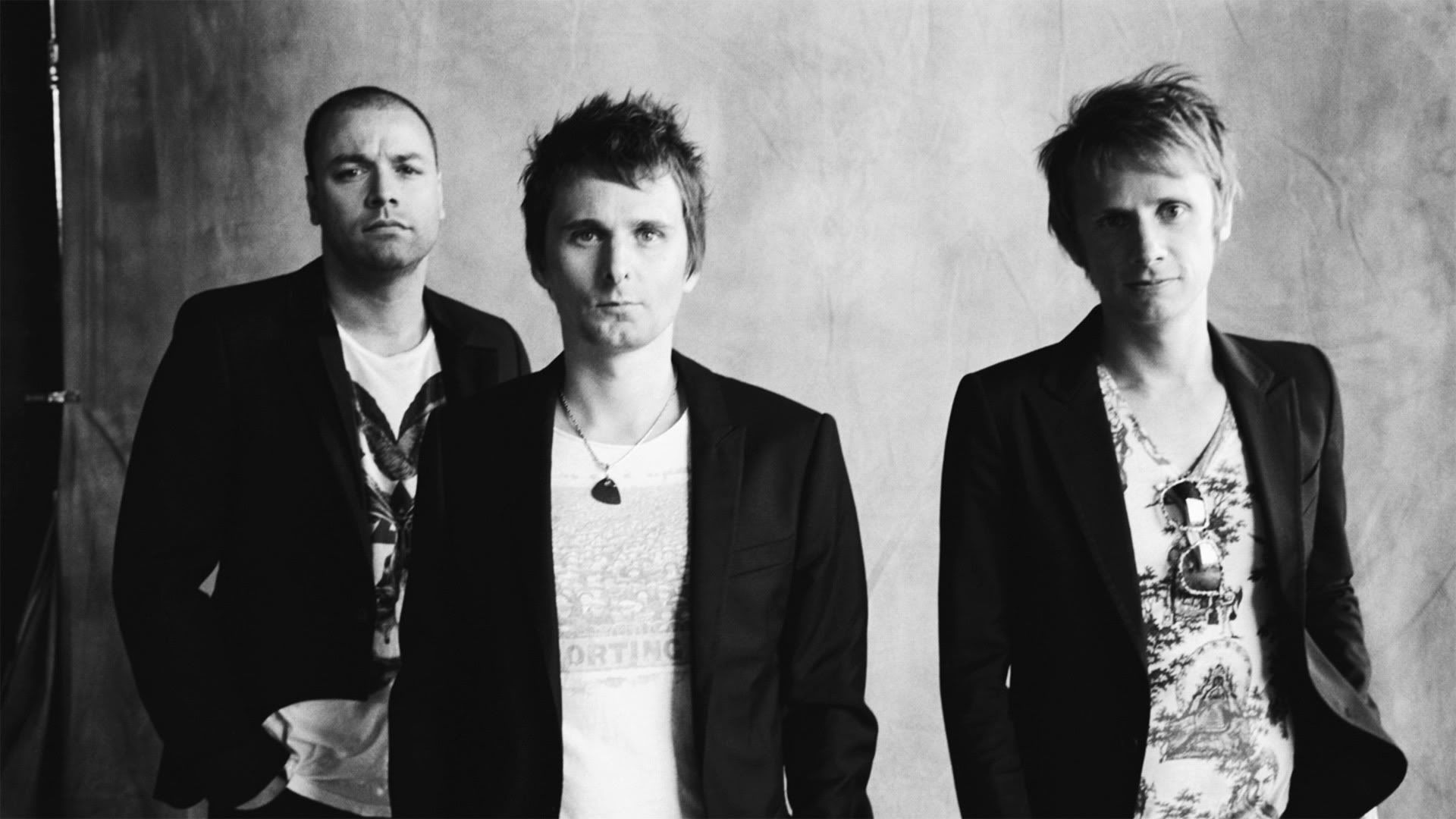 Muse wallpaper pc