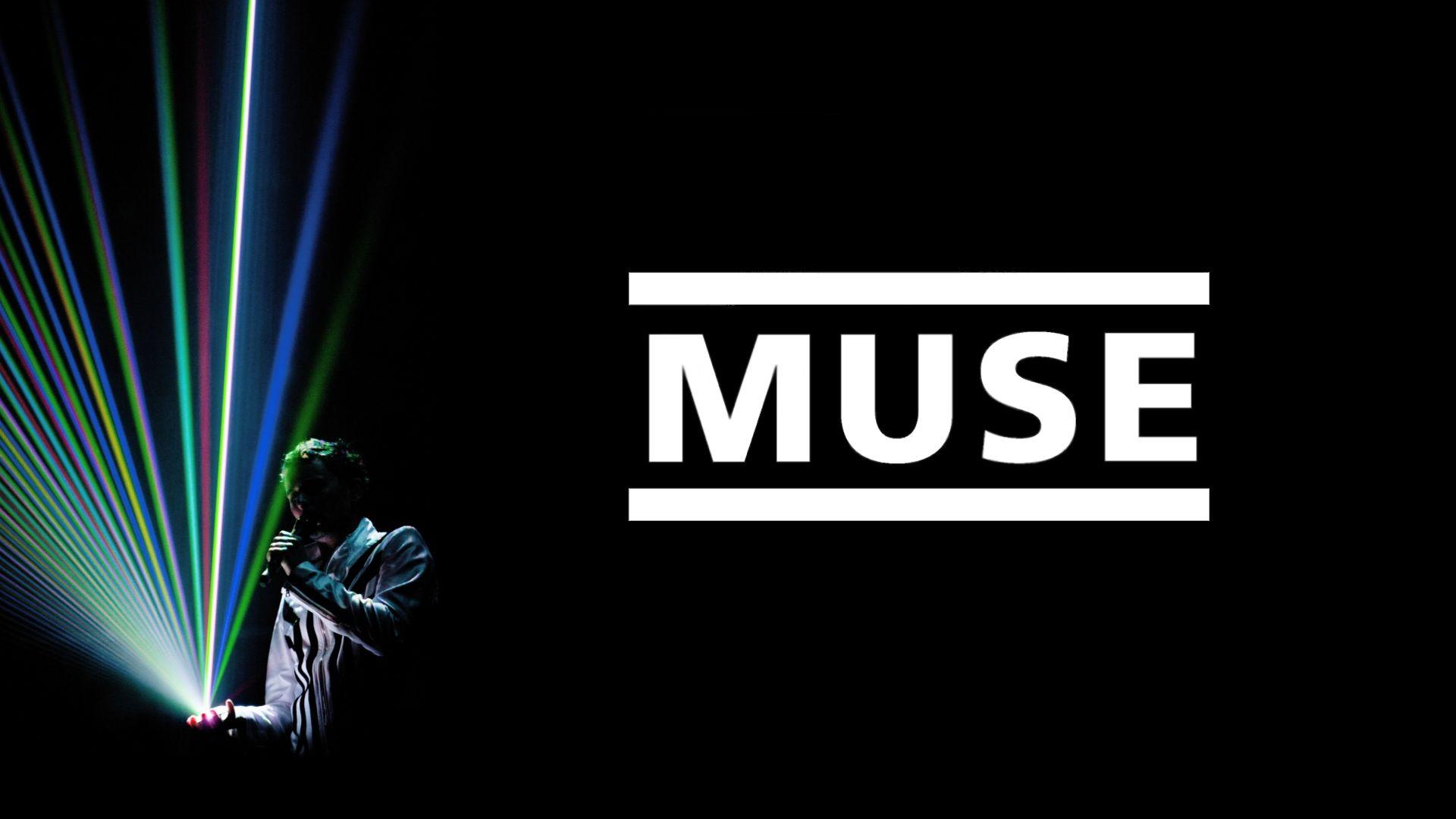 Muse pics