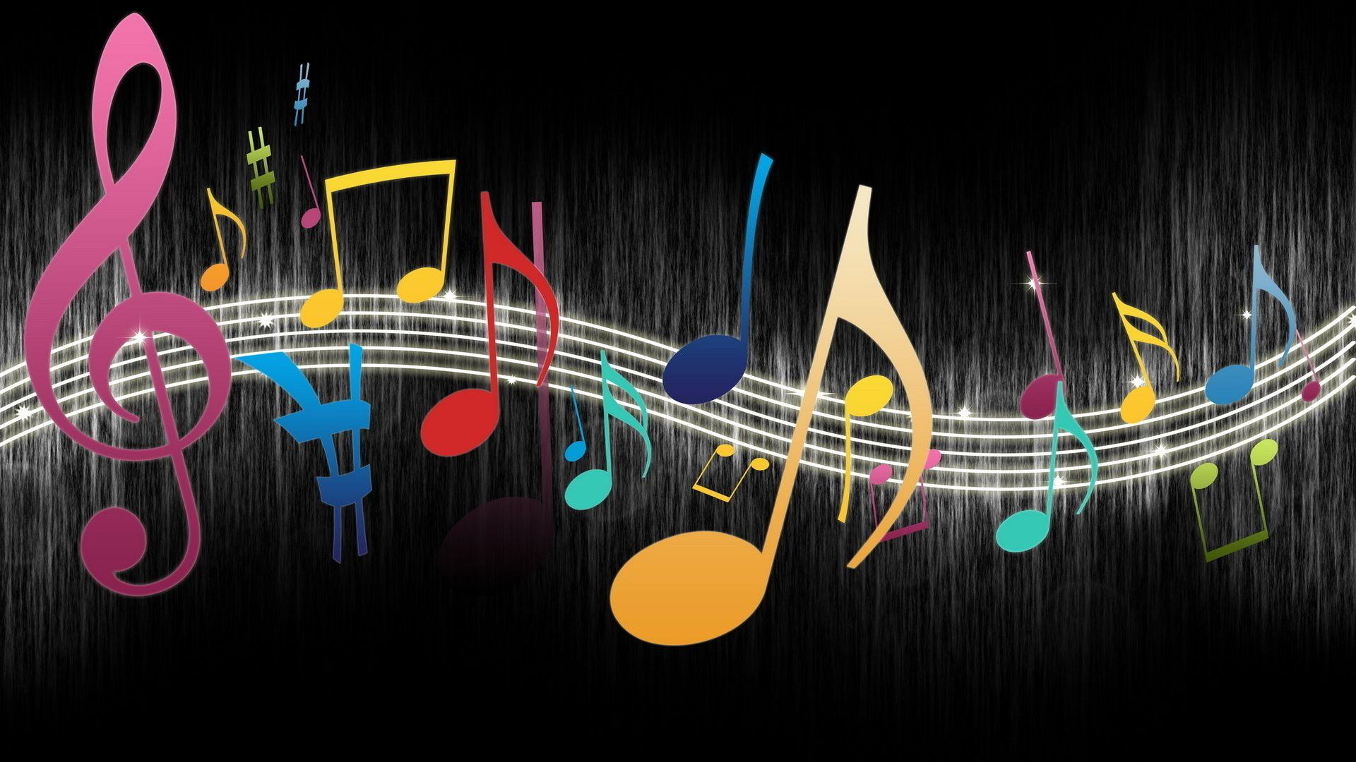 Music background image