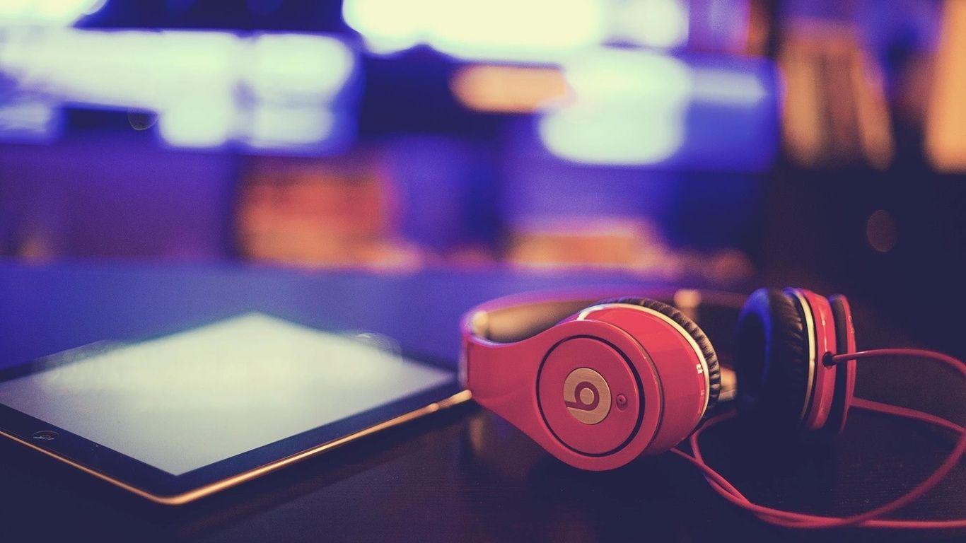 Music Laptop hd image