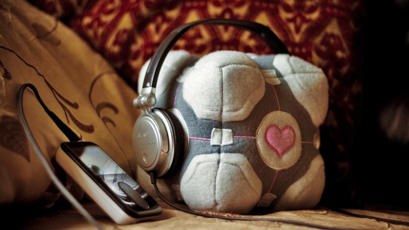 Music Laptop wallpaper hd
