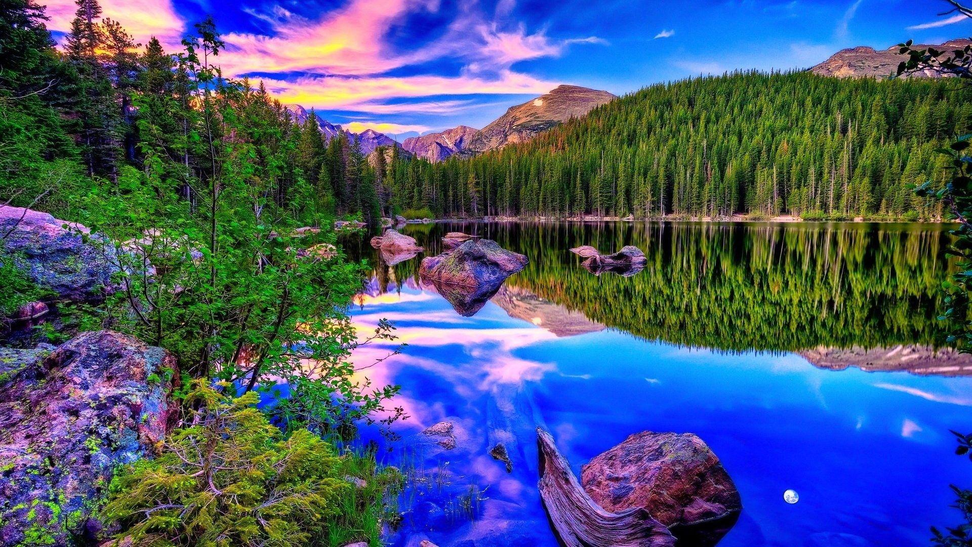 Nature Photo Hd laptop background