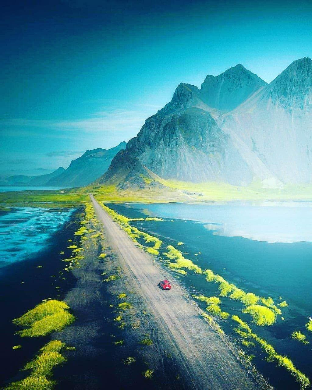 Nature Travel Wallpapers