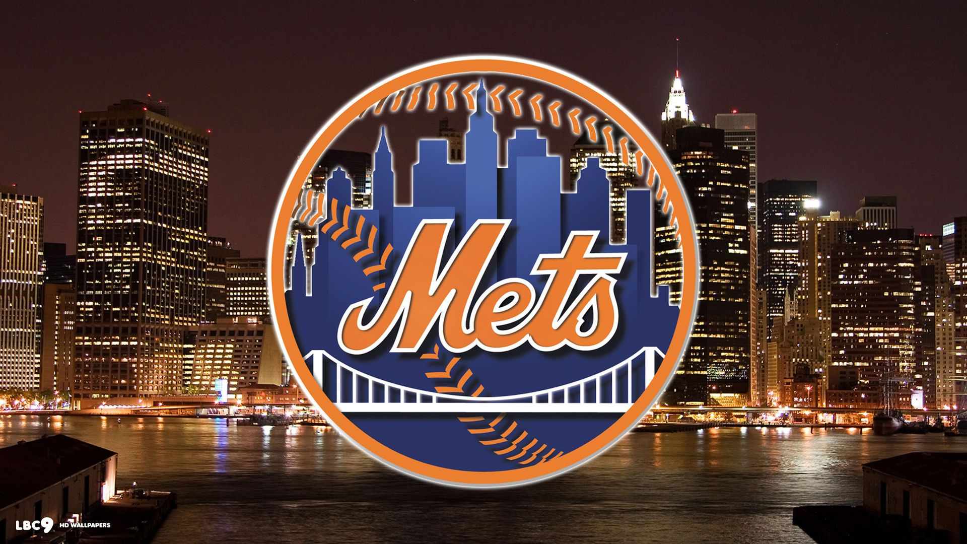 New York Mets background picture hd