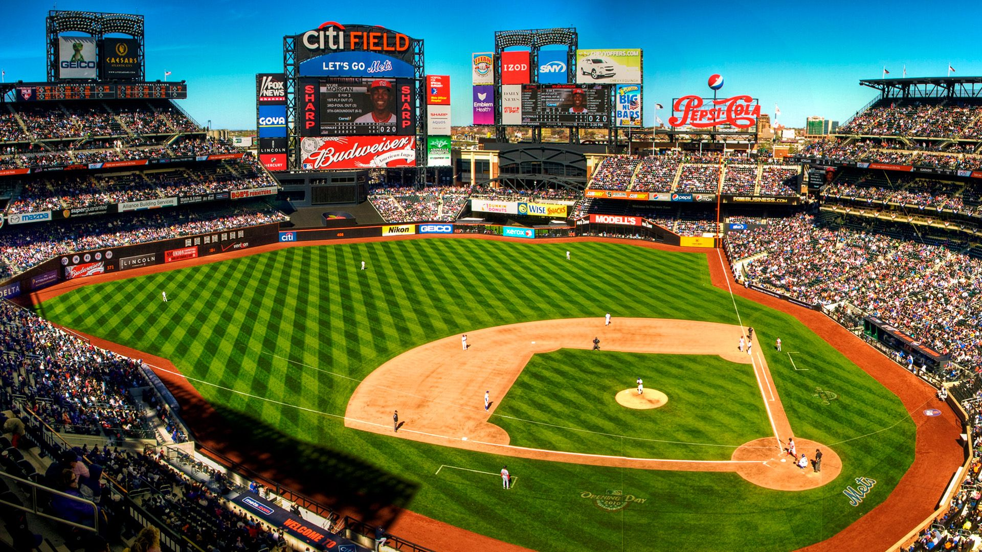 New York Mets picture hd