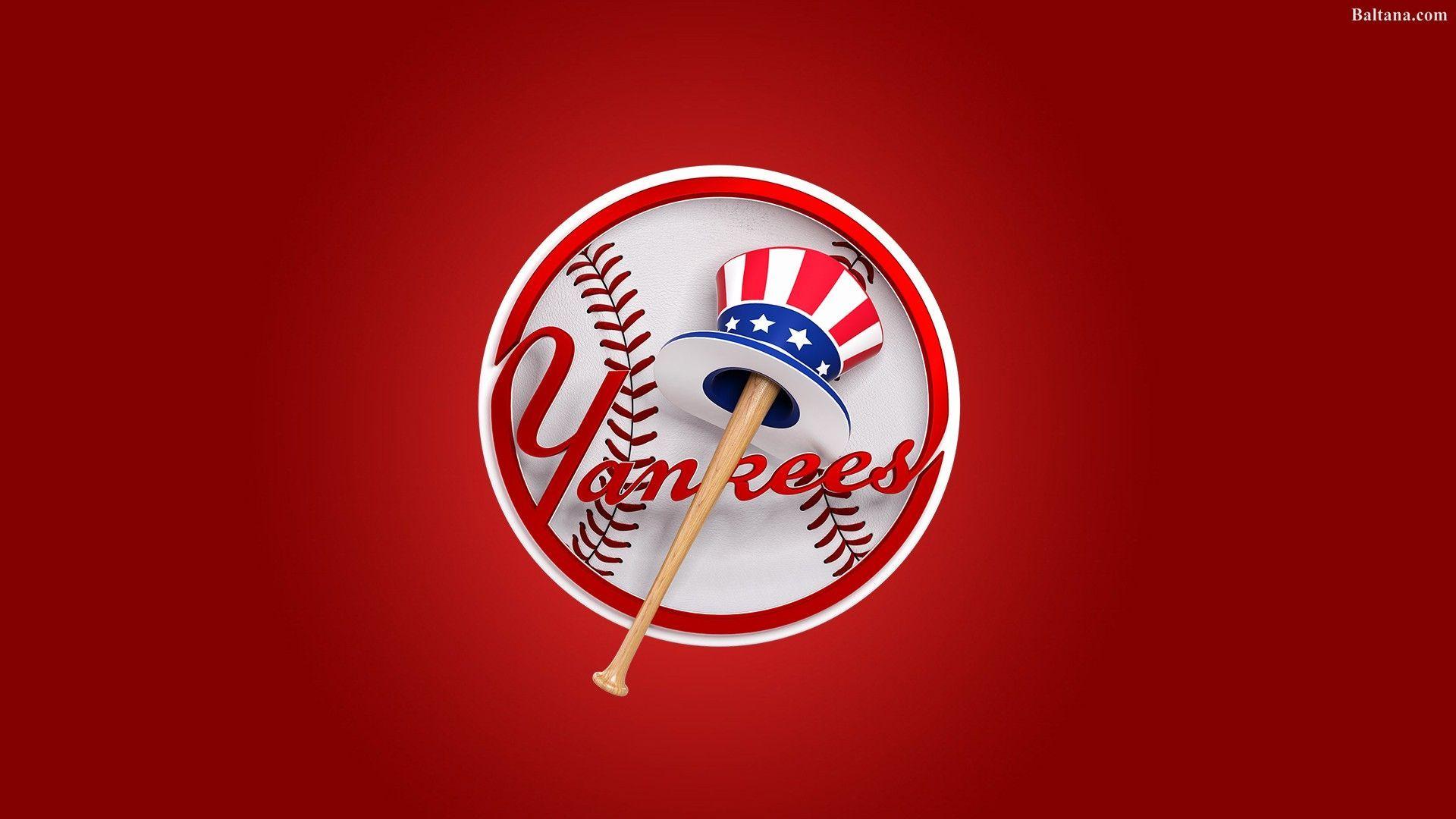 New York Yankees full hd wallpaper download
