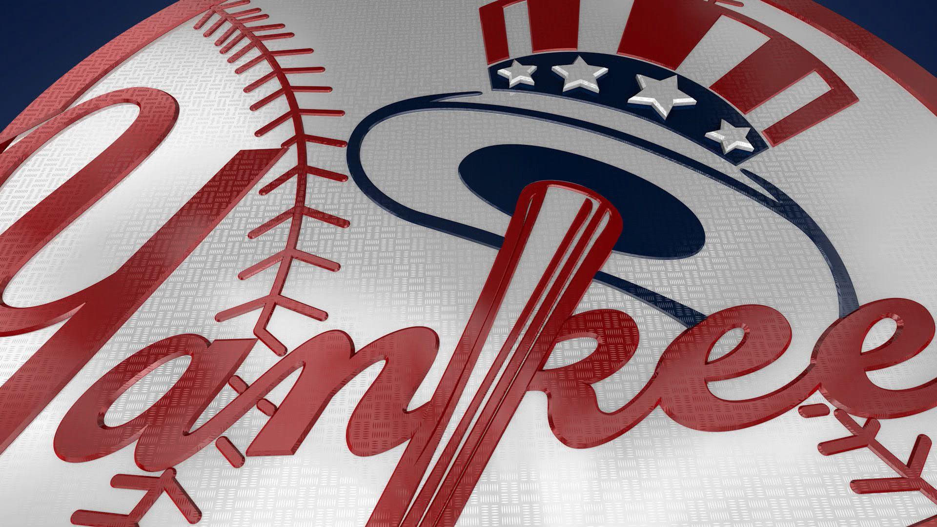 New York Yankees desktop image
