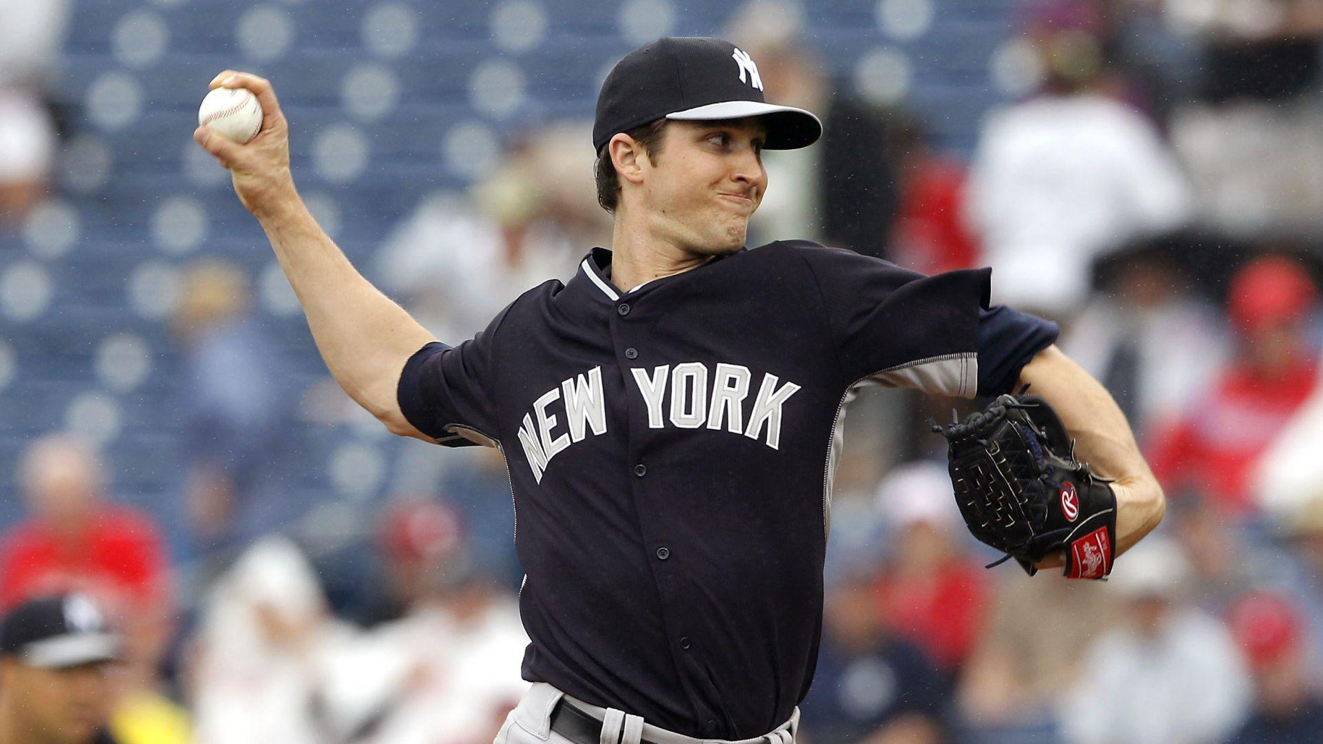 New York Yankees 1080p background